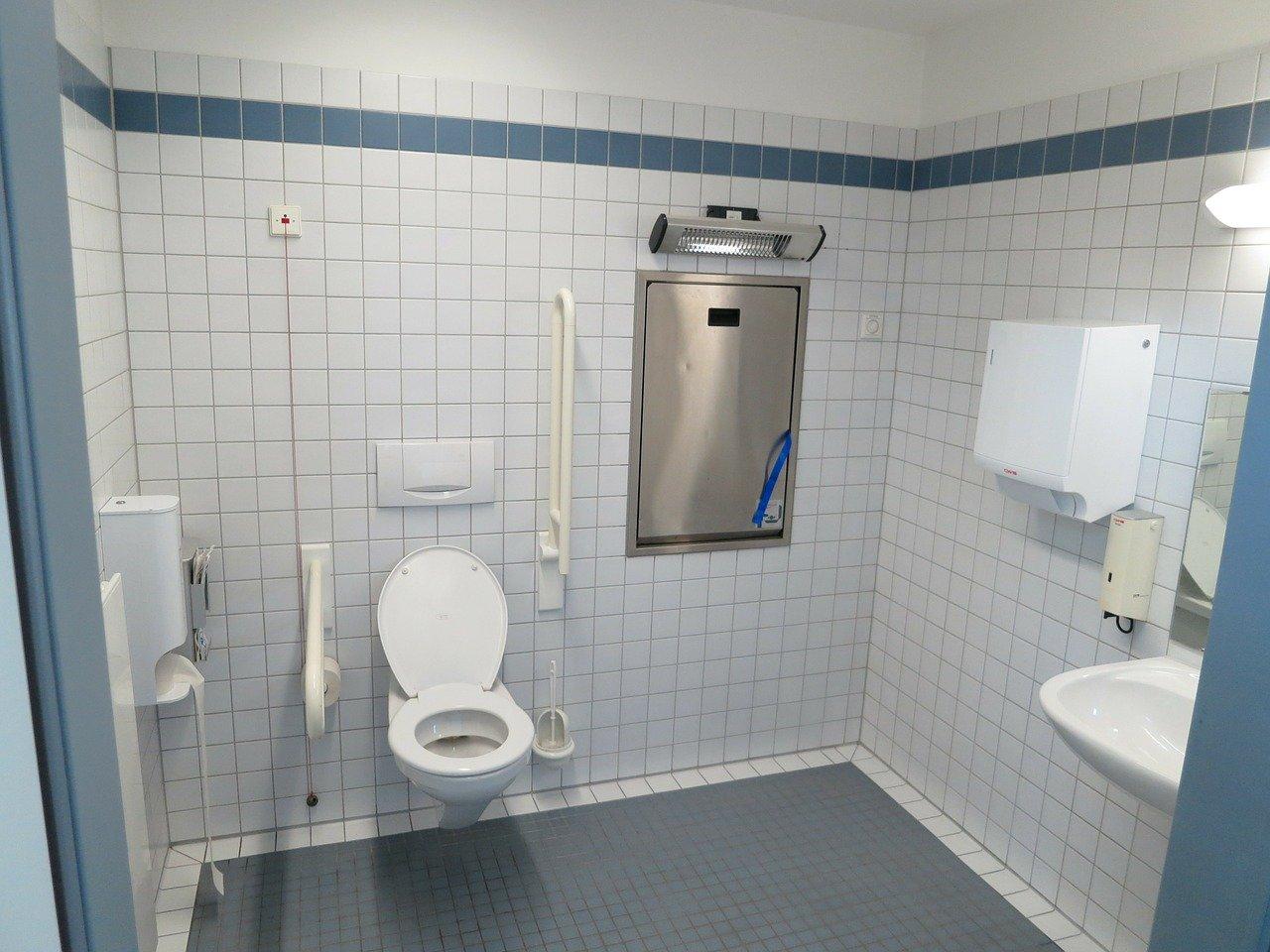 Quelle est la hauteur pour un wc suspendu?