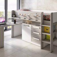 La solution révolutionnaire pour aménager la chambre d'un enfant