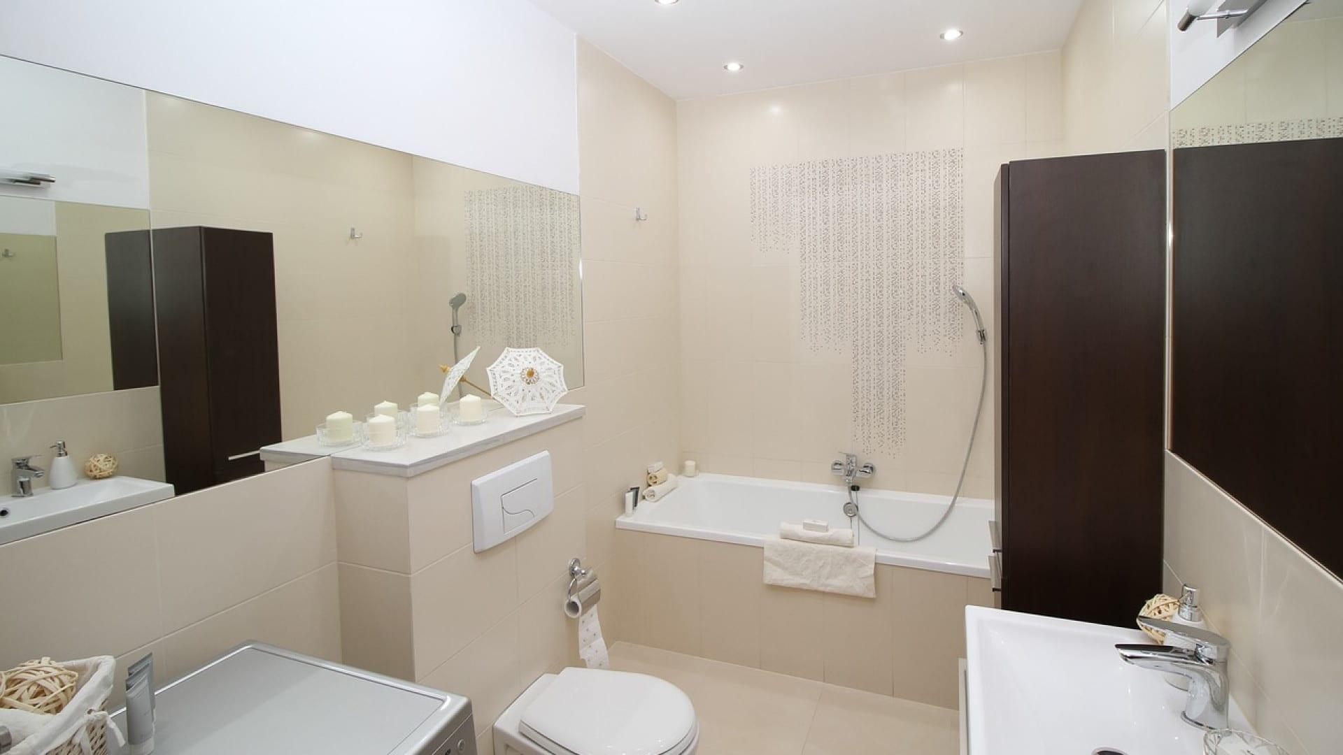 Choisir des meubles de salle de bain très design