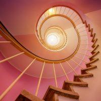 Un escalier de prestige dans votre maison!