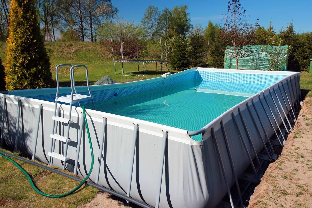 piscine tubulaire hors-sol