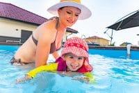 Pourquoi choisir une piscine tubulaire ?